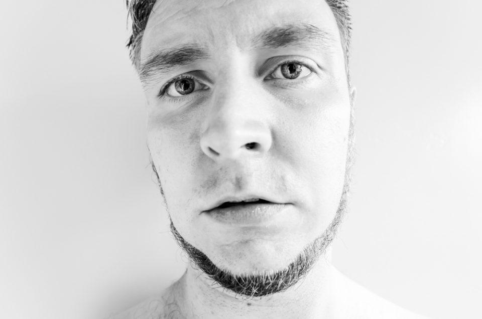 Week 29 - Self-portrait